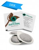 COFFEE PODS DECAFFEINATED